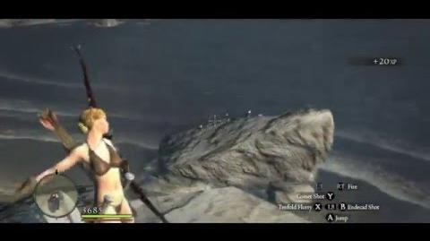 Arise to Power (Seabird quest walkthrough)