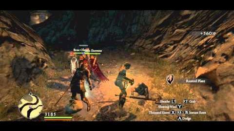 Final farewell, Set against the dead combined quest walkthrough