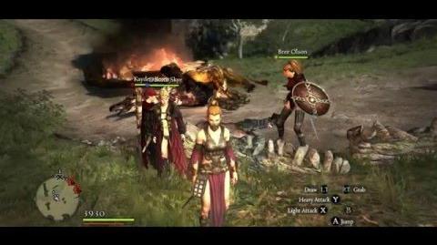 Grand Bolide vs Griffin (demonstration)