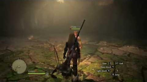 Rusted Warhammer - Rotunda Of Dread