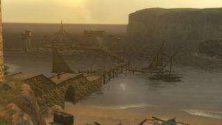 Pier Pre-Dragon