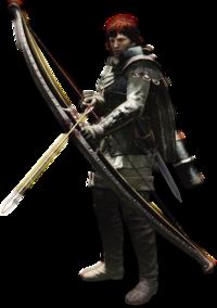 DD Class Ranger