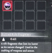 Dragon's Dogma - Sullied Rift Fragment (Full)