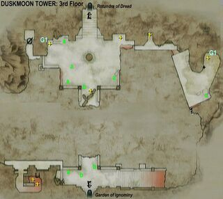 05 - Duskmoon Tower 3rd Floor