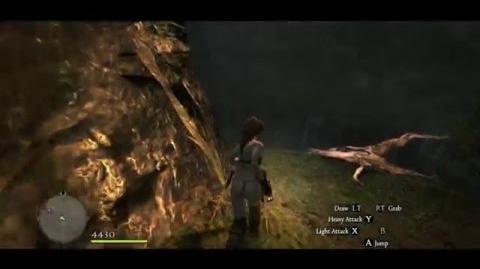 Witch's Brew (quest walkthrough)