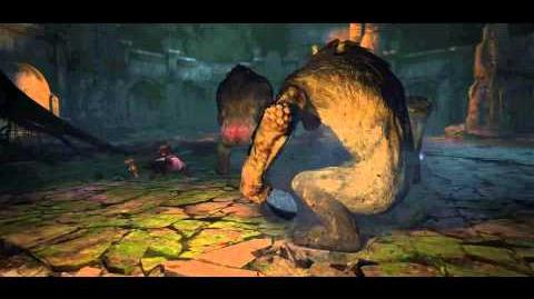 Dragon's Dogma Dark Arisen - The Depths of Darkness Trailer