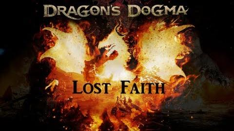 (1 ~ 1) Dragon's Dogma ~ Lost Faith Hero Trophy Guide