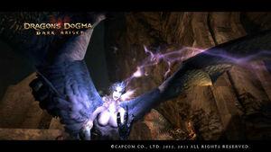 Dragon's Dogma Dark Arisen Screenshot 26