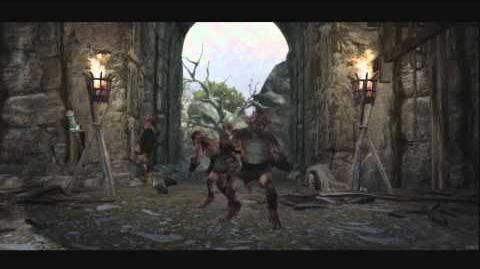 (4 ~ 0) Dragon's Dogma ~ Off With Its Head Hero Trophy Guide