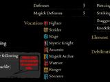 Magick Archer's Ring
