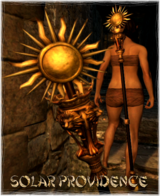 Solar Providence