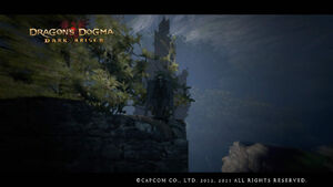 Dragon's Dogma Dark Arisen Screenshot Gar3