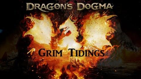 (1 ~ 2) Dragon's Dogma ~ Grim Tidings Hero Trophy Guide