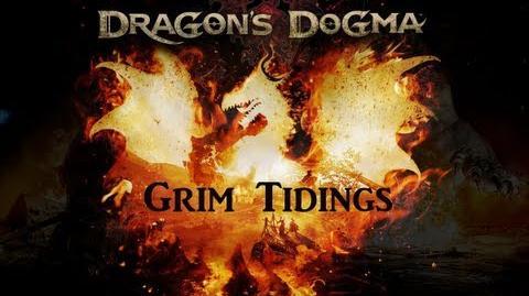 (1 ~ 2) Dragon's Dogma ~ Grim Tidings Hero Trophy Guide