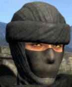 Skulker's Mask