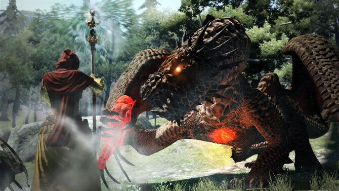 Dragons dogma loverslab