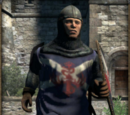 Ser Tedrick