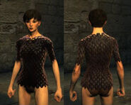 Abyssinal Outfit
