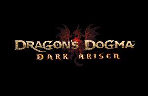 Dark Arisen Logo