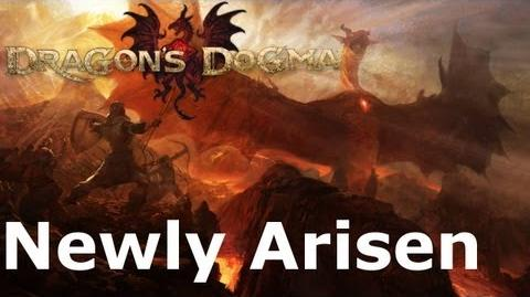 Dragon's Dogma Newly Arisen