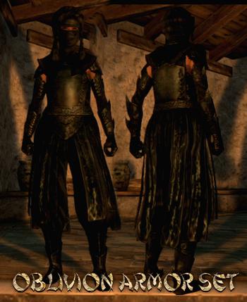 Snap Chaos Armor Set Dragon S Dogma Wiki Fandom Powered By