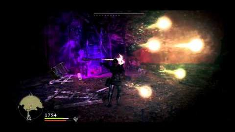 """Ur-Dragon Online"" Final Blow (Gen119 Solo as Sorcerer) Dragon's Dogma"