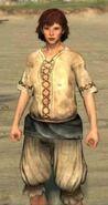 Arisen Female (Protagonist)