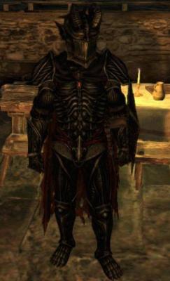 Sin Armor Set Dragons Dogma Wiki Fandom Powered By Wikia