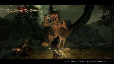 Dragon's Dogma Screenshot 24