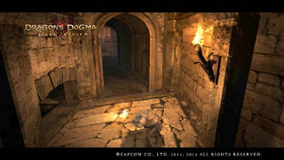 Dragon's Dogma Dark Arisen Screenshot 27