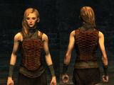 Dragonleather Vest