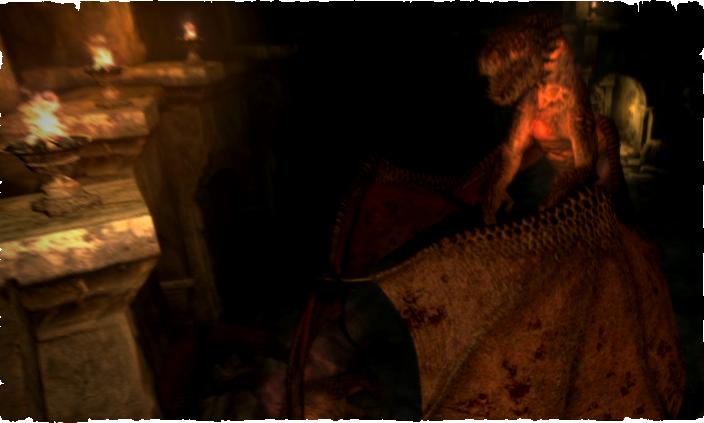 Sparyard Of Scant Mercy Dragons Dogma Wiki Fandom Powered By Wikia