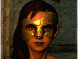 Apollo Mask