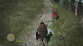 Dragon's Dogma - Dark Arisen How to get Signs of Valor