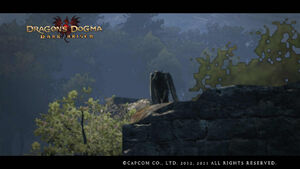 Dragon's Dogma Dark Arisen Screenshot Gar2