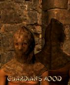 Armour Head Guardian's Hood
