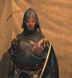 Ser Cyrus