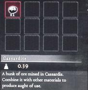 Dragon's Dogma - Cassardite (Full)