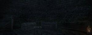 Dragon's Dogma - Storage Shed (Interior)