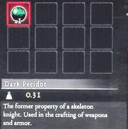 Dragon's Dogma - Dark Peridot (Full)