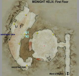 08 - Midnight Helix First Floor