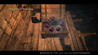 Dragon's Dogma Dark Arisen Screenshot RC7