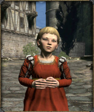 Dragon S Dogma Queen S Clothing