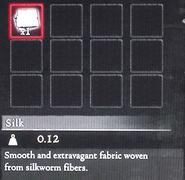 Dragon's Dogma - Silk (Full)