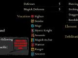 Magick Archer's Band