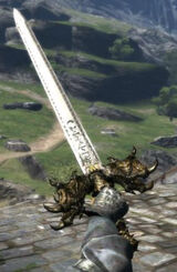 Dragon's Dogma (Sword)
