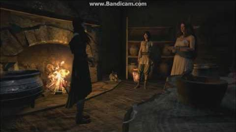 Dragon's Dogma Dark Arisen Lost and Found