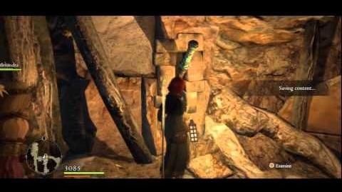 (7 ~ 11) Dragon's Dogma ~ Rise of the Fallen Hero Trophy Guide