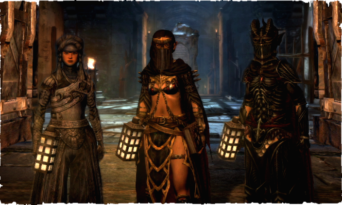 Trappings Of Evil Dragons Dogma Wiki Fandom Powered By Wikia