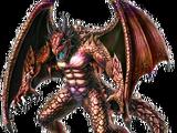 Red Dragonewt
